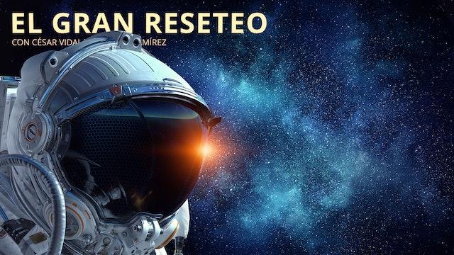 La conquista del espacio: vuelve la guerra de las galaxias - 20/03/21