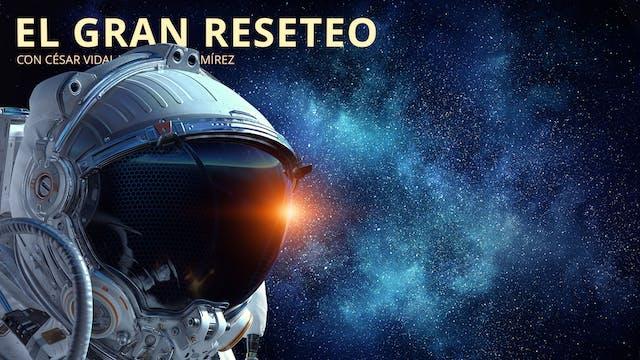 La conquista del espacio: vuelve la g...
