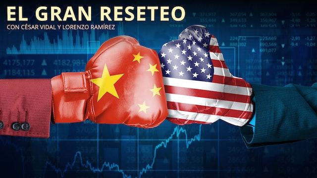 El futuro de la relación China-EEUU: ¿Guerra Mundial C o simbiosis globalista?