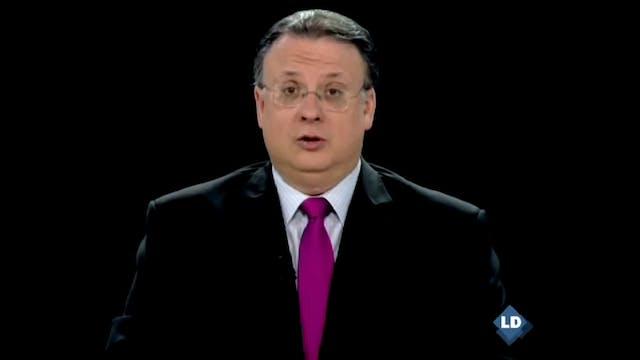 El relato de César Vidal, viernes - 1...
