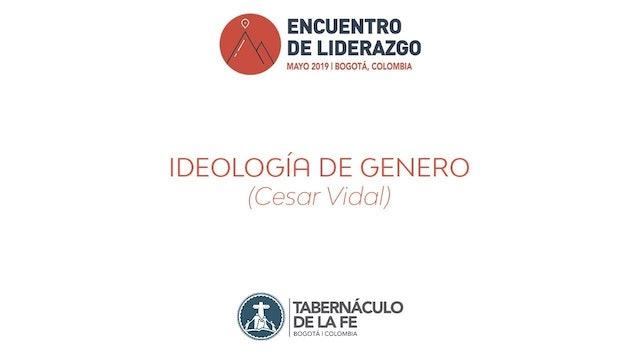 Ideología de género - 24/05/2019