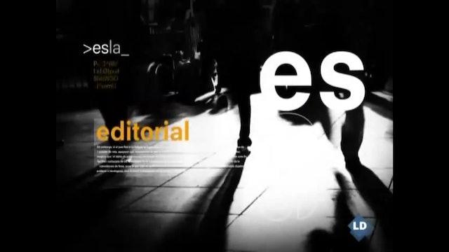 El relato de César Vidal lunes - 16 04 12