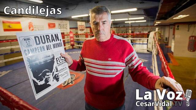 Entrevista a José Durán - 26/02/21