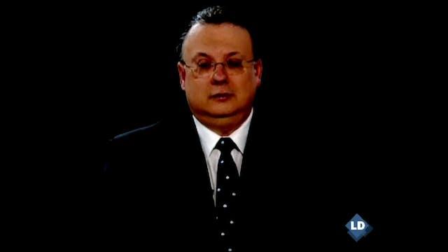 El relato de César Vidal martes - 26 ...