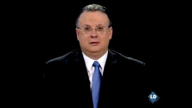 El relato de César Vidal, lunes - 25 ...