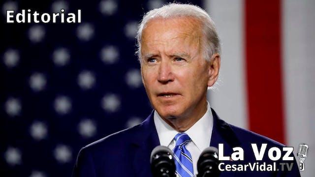 Los 100 días de Joe Biden - 30/04/21