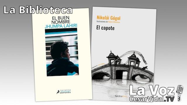 """""""El buen nombre"""" y """"El capote"""" - 15/04/21"""