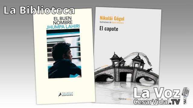 """""""El buen nombre"""" y """"El capote"""" - 15/..."""