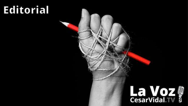 El gobierno social-comunista decide acabar con los disidentes - 11/11/20