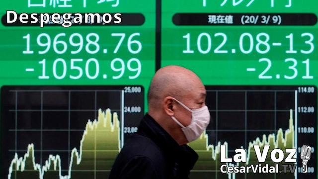 España en venta a precio de saldo: fondos extranjeros aprovechan el COVID  17/09