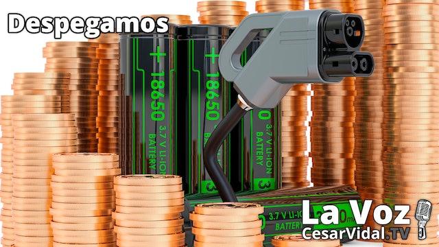 Dinero para el coche eléctrico y el día de la liberación fiscal - 13/07/21