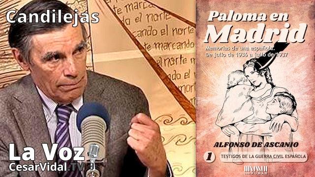 Entrevista a José Manuel Ezpeleta - 14/05/21