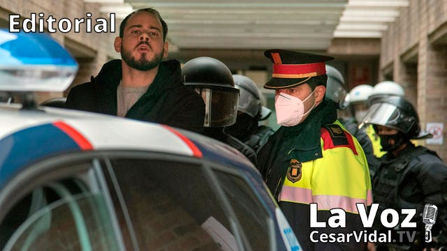 El controvertido caso de Pablo Hasél ...