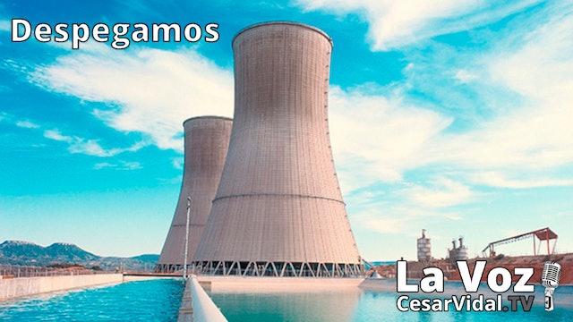 Peligra el MWC, Botín seduce a Amazon y el infierno fiscal nuclear español