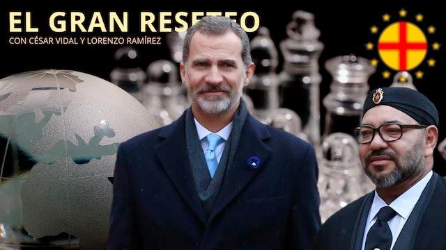 Marruecos, España y servicios secretos: un plan para destruir Europa - 22/05/21