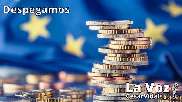 Eurobonos para gobernarlos a todos, rescate de pymes y más comisiones bancarias