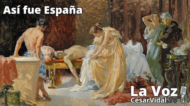 Los hispanos marcan la moda (II):  Lu...