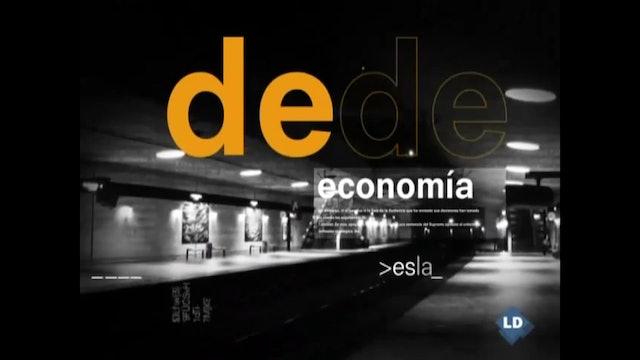 El relato de César Vidal martes - 08 05 12