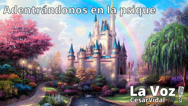 Psicoanálisis de los cuentos de hadas - 16/09/20