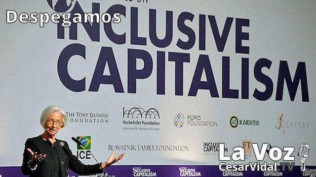 """Capitalismo inclusivo: economía tecnofeudal en la nueva """"anormalidad"""" - 05/02/21"""