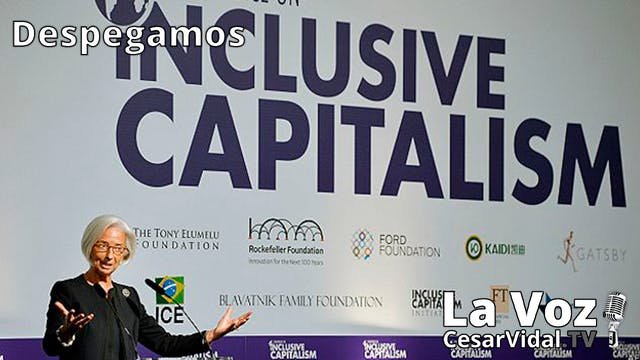 Capitalismo inclusivo: economía tecno...