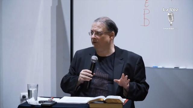 Teología contemporánea: El ataque contra el AT (3): DANIEL