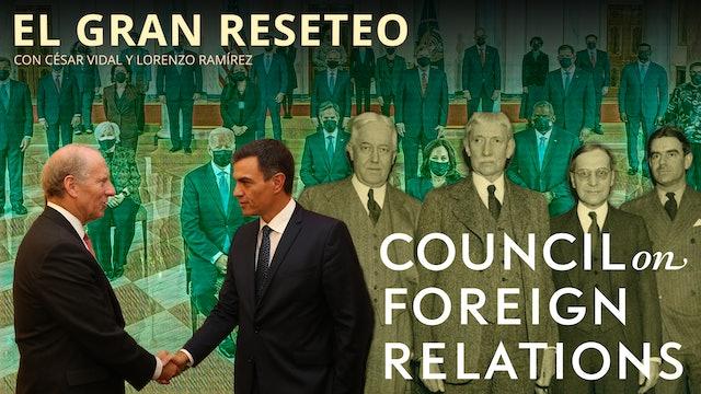 Conociendo al 'Gobierno en la sombra' (I): el Consejo de Relaciones Exteriores