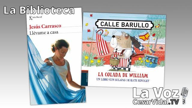 """""""Llévame a casa"""" y """"Calle Barullo"""" - ..."""