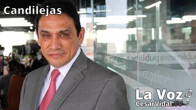 Entrevista a Aarón Lara Sánchez - 26/03/21