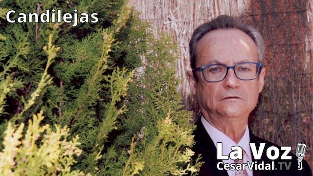 Entrevista a Alfonso Arteseros - 25/0...