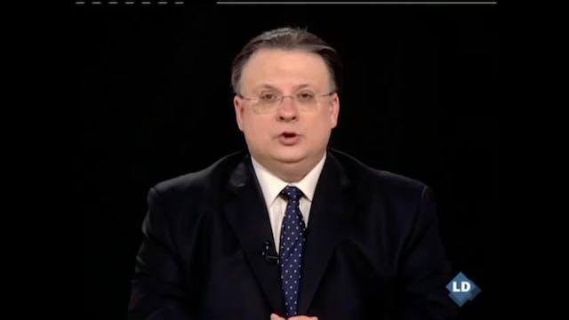 El relato de César Vidal miércoles - ...