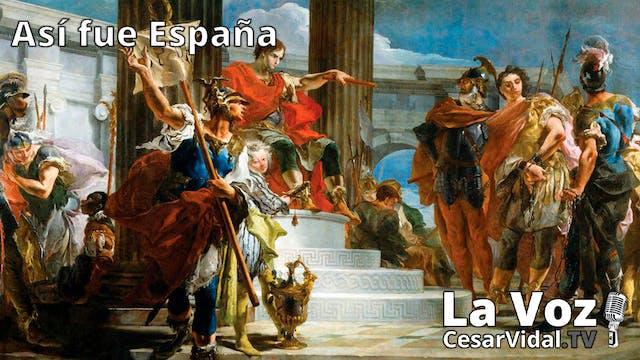 Escipión Emiliano toma Numancia - 05/...