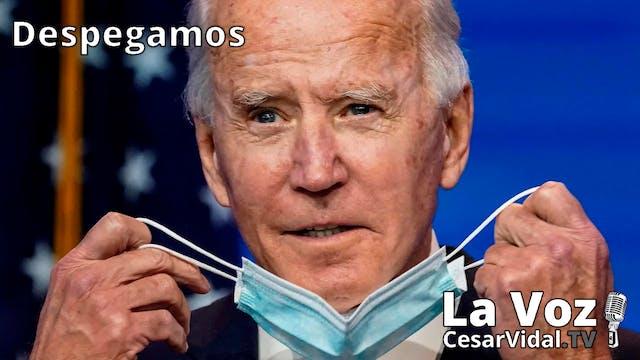 Las recetas destructivas de Biden y '...