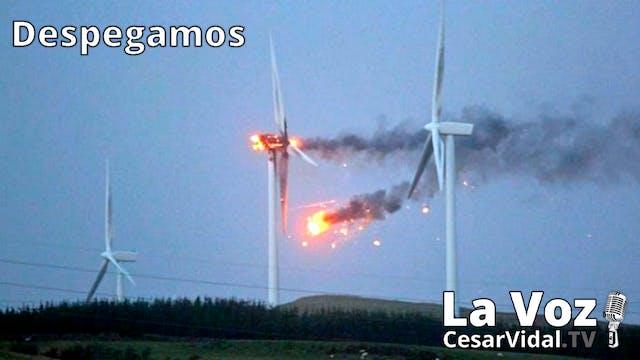 Contaminación renovable, cortos en el...