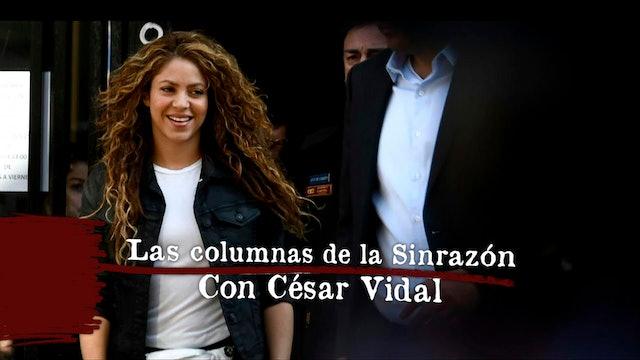 Hermana Shakira, yo sí te creo - 25/04/21
