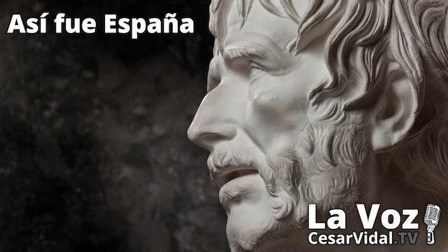 Los hispanos marcan la moda (I): Séneca el filósofo - 20/09/21