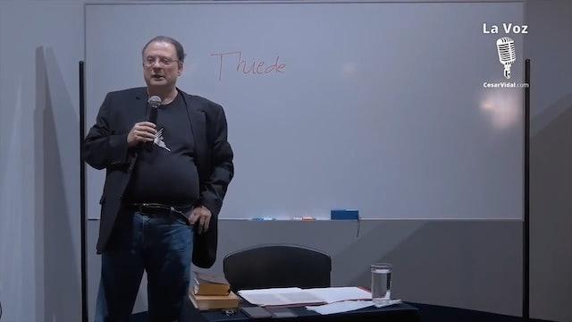 Teología contemporánea: El ataque contra el AT (4): LOS EVANGELIOS