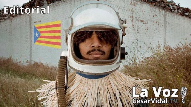 Los afronautas y la Agencia Catalana del Espacio - 29/10/20