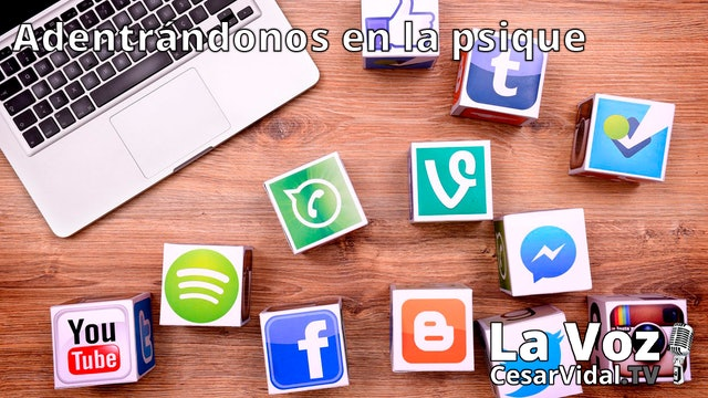 Dimensiones psicológicas de las redes sociales (2) - 14/10/20