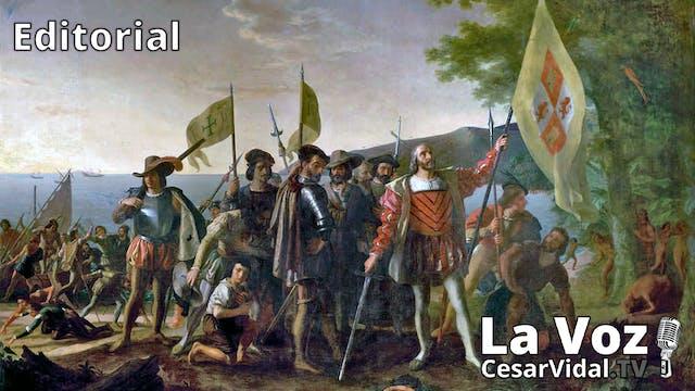 El Día de la Hispanidad - 12/10/20