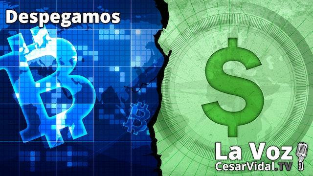 El BCE compra España, la FED ultima el $ digital y la OPEP bombeará más petróleo