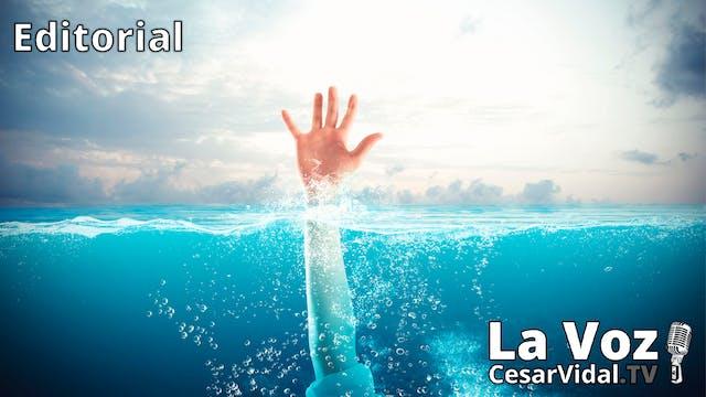 España aplastada por la deuda - 20/04/21