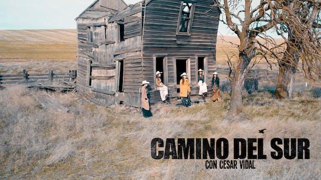 Camino del Sur: Especial Duetos - 11/...