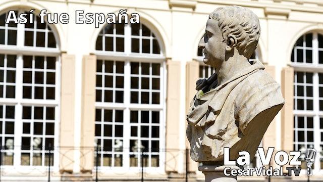 Hispania bajo la dinastía Julio-Claudia - 10/05/21