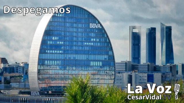 Rescate de empresas y sindicatos y BBVA prepara un ERE - 24/02/21
