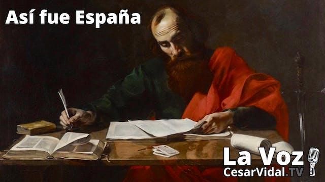 Pablo trae el Evangelio - 12/07/21