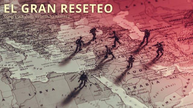 Operación Irán: manipulación globalis...