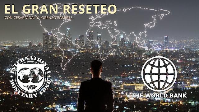 Los sicarios económicos del FMI amenazan con otro Bretton Woods - 21/08/21