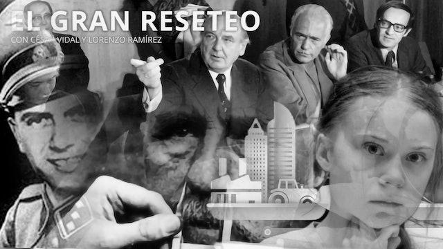 El control de la población, el Club de Roma y la agenda globalista  - 24/07/21
