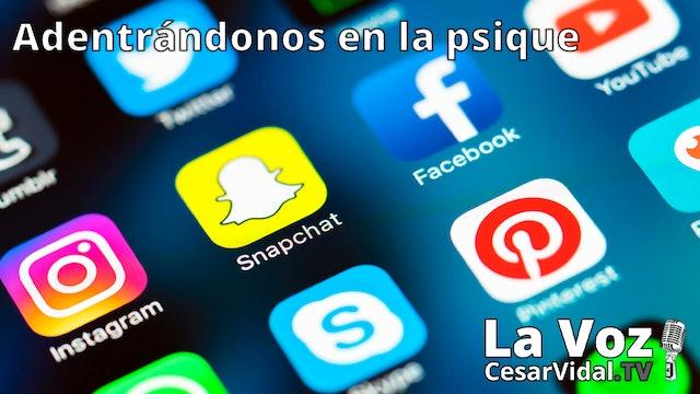 Dimensiones psicológicas de las redes sociales - 07/10/20